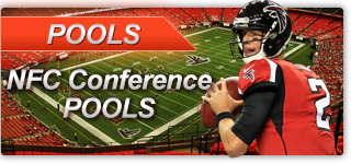 NFCconf-pools