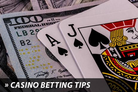 Casino betting techniques mma betting strategy
