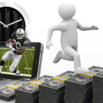 Cashing In on Line Movements at Online Sportsbooks