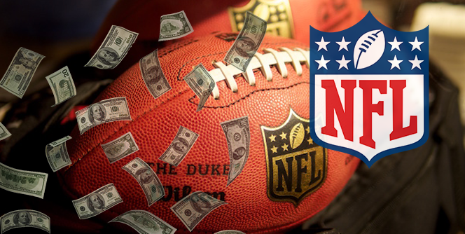 Take Advantage of a Wide Variety of NFL Betting Lines at Online Sportsbooks