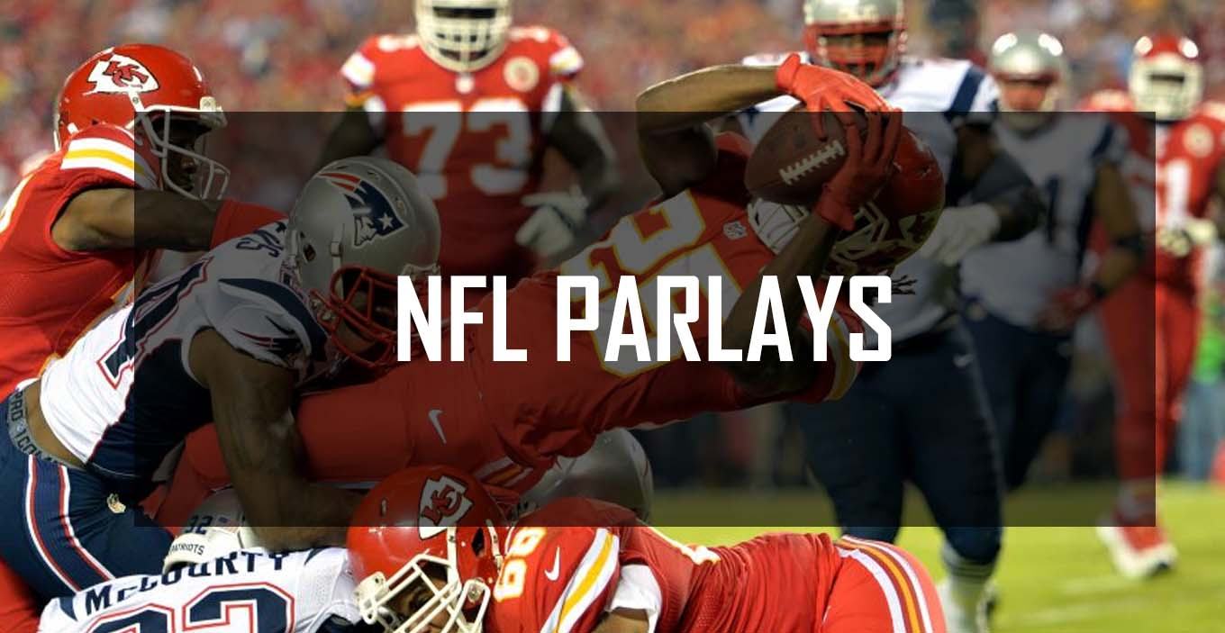 How to Bet On Sports – Betting NFL Parlays
