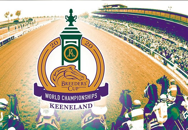 Betting The 2020 Breeders' Cup at 1Vice.ag