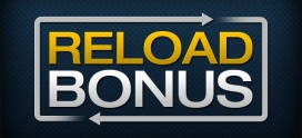 Pick Your Reload Bonus at 1Vice Online Sportsbook