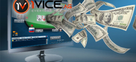 1Vice.ag Sportsbook Offers Free Money on Every Deposit