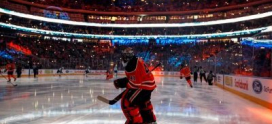 Betting the 2021 NHL Season at 1Vice.ag Online Sportsbook