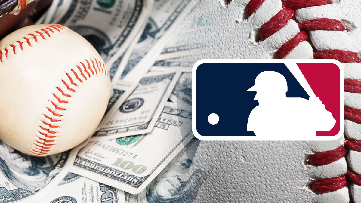 Make the Most of Your MLB Betting Action at 1Vice.ag