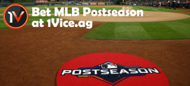 Bet MLB Postseason Futures, Props and Series Prices at 1Vice.ag